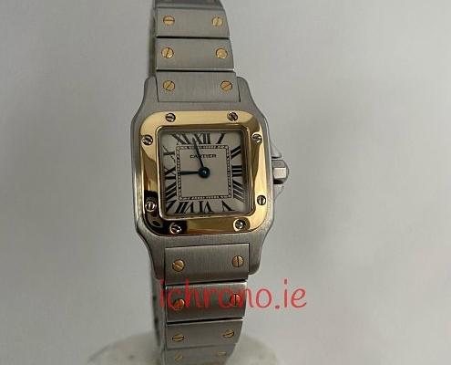 Cartiere Santos Watch for sale